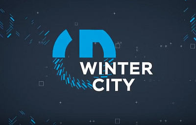 Up Great technology contest: Winter city